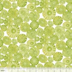 Flores verdes-Blend-Cori Dantini