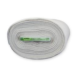 Boata/Guata / Blanca/ 50-50 Algodon-Bambu/ Natur Cotton Blend
