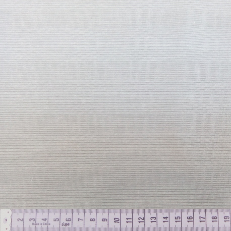 Japonesa tramada/Rayas/Gris cverdoso/Daiwabo