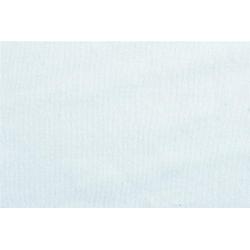Tela/basica/algodon/ecologico/elastico/jersey/azul