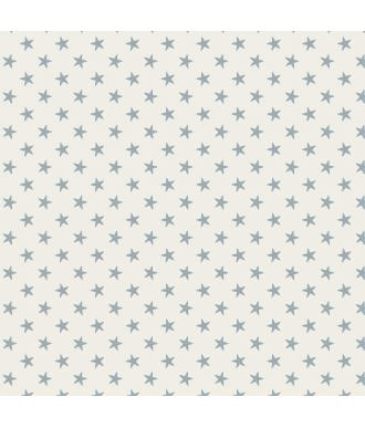 Tela Tilda Classic Tiny Star L. Blue Estrellitas azul