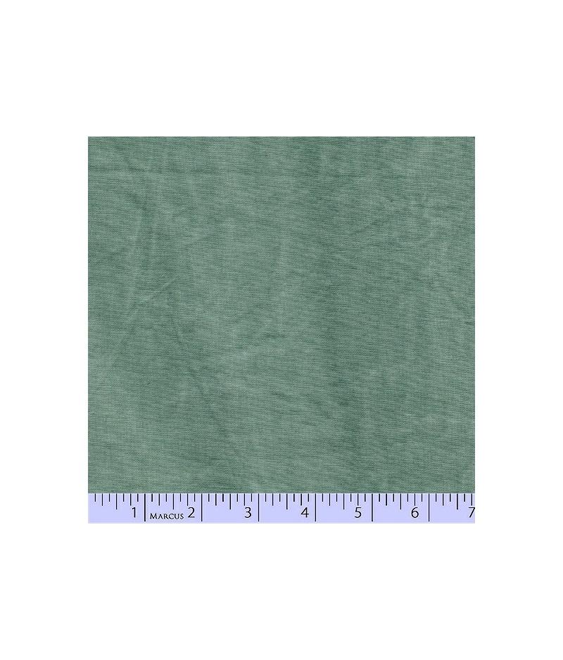 Tela Marcus Fabrics Aged Muslin Basica Verde
