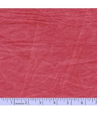 Tela Marcus Fabrics Aged Muslin Basica Rosa Fucsia