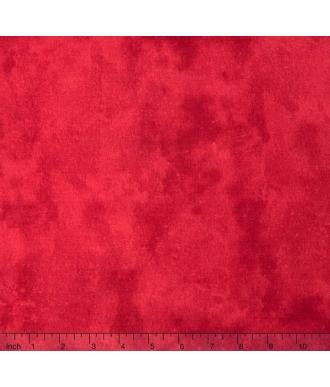 Tela Northcott Toscana Marmolada Rojo