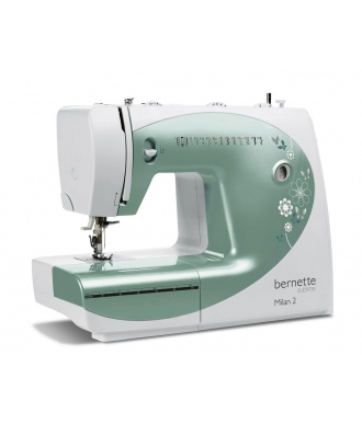 Maquina de coser Bernette Milan 2