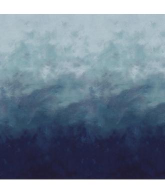 Tela Robert Kaufman sky Cielo Degradado Gris