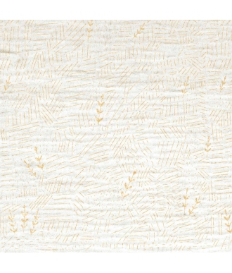 Tela Katia Wheat Mousseline