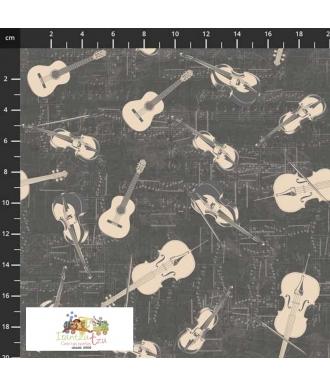 Tela Stof Fabrics My Composition 4501-560