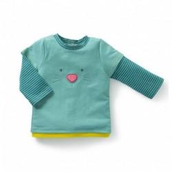 Camiseta de niño Sureau