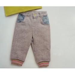 Pantalón de niño Daryo talla 12 meses