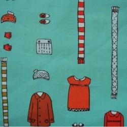 Moda Fabrics/Infantil/Ropa