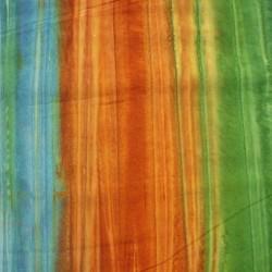 Benartex/Batik/Multicolor
