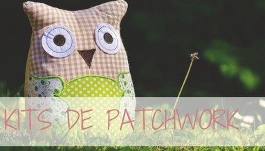 Kits de Patchwork
